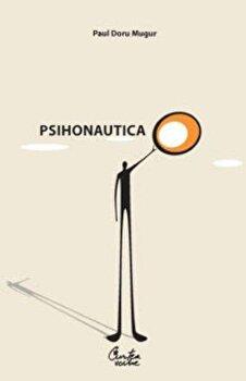 Coperta Carte Psihonautica