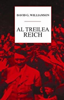 Al treilea Reich/David G. Williamson imagine