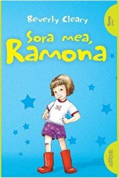 Sora mea, Ramona/Beverly Cleary imagine