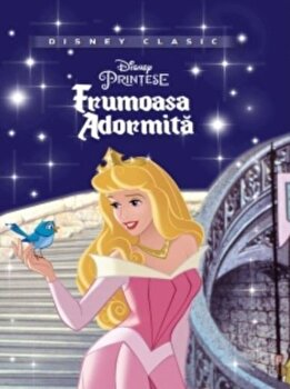 Frumoasa adormita/Disney imagine
