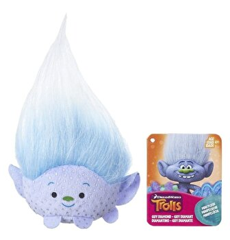 Trolls, Mini plus Guy Diamond