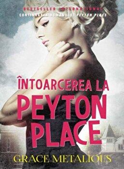 Coperta Carte Intoarcerea la Peyton Place