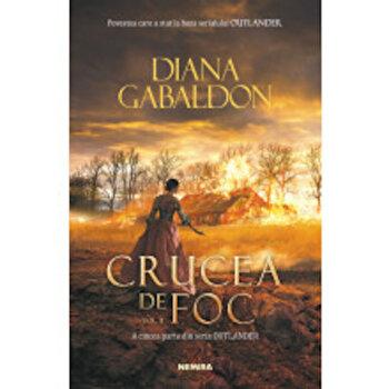 Crucea de foc vol. 2 (Seria Outlander, partea a V-a)/Diana Gabaldon