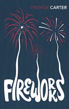 Fireworks, Paperback/Angela Carter imagine