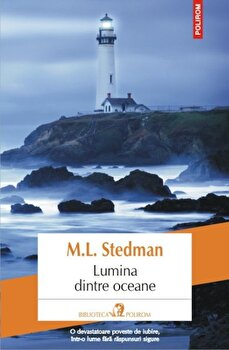 Lumina dintre oceane/M.L. Stedman imagine