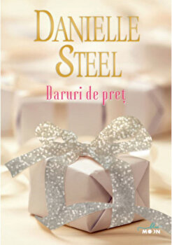 Daruri de pret/Danielle Steel poza cate