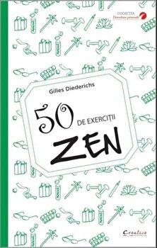 50 de exercitii Zen/Gilles Diederichs imagine elefant 2021