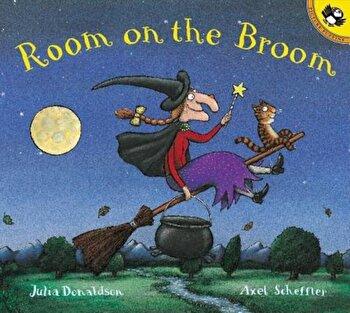 Room on the Broom, Paperback/Julia Donaldson poza cate