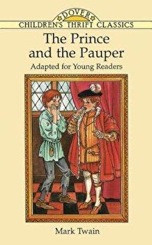 The Prince and the Pauper, Paperback/Mark Twain poza cate