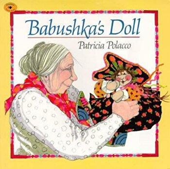 Babushka's Doll, Paperback/Patricia Polacco poza cate