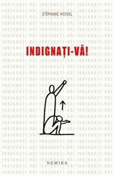 Indignati-va!/Stephane Hessel poza