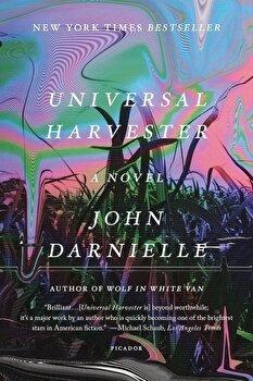 Universal Harvester, Paperback/John Darnielle imagine