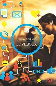 Lovebook/Simona Sparaco imagine elefant 2021