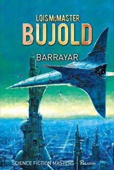 Barrayar/Lois McMaster Bujold
