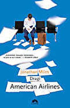 Coperta Carte Dragi American Airlines