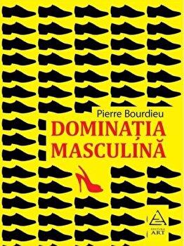 Coperta Carte Dominatia masculina