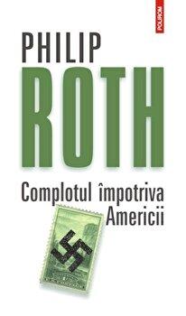 Complotul impotriva Americii-Philip Roth imagine