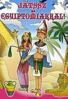 Jatssz az egyiptomiakkal!/*** imagine elefant.ro 2021-2022