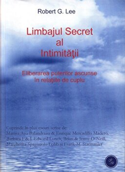 Limbajul secret al intimitatii/Robert G. Lee imagine