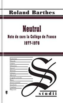 Neutrul/Roland Barthes imagine
