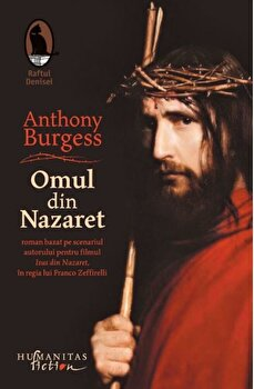 Omul din Nazareth/Anthony Burgess