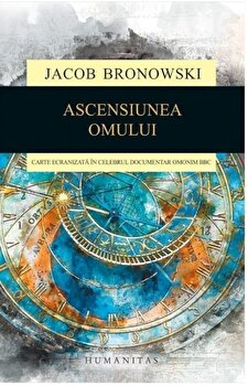 Ascensiunea omului/Jacob Bronowski imagine elefant 2021