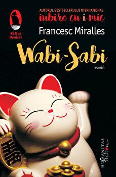Wabi-Sabi/Francesc Miralles imagine