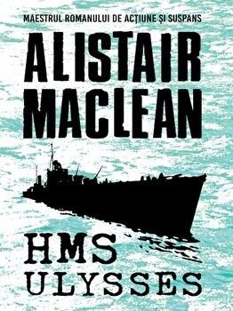 Hms Ulysses/Alistair Maclean