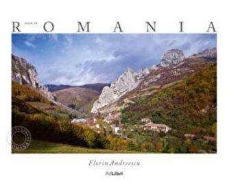 Made in Romania (italiana)/Florin Andreescu, Mariana Pascaru imagine elefant.ro 2021-2022