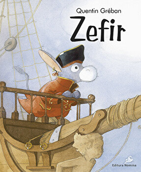 Zefir/Quentin Greban