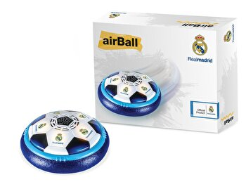 AirBall Real Madrid - Minge care leviteaza