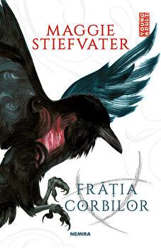 Fratia Corbilor/Stiefvater Maggie