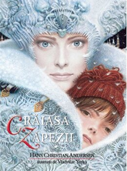 Craiasa Zapezii/Hans Christian Andersen imagine