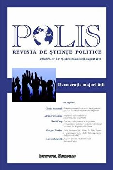 Polis.Democratia majoritatii-*** imagine