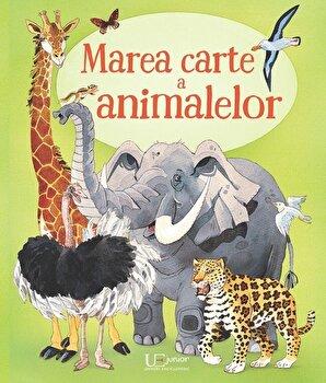 Marea carte a animalelor/Usborne