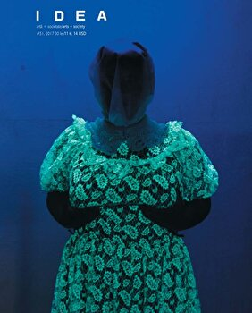 Revista Idea arta - societate, nr. 51/*** poza cate