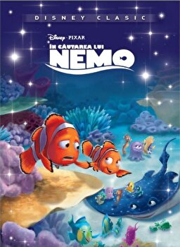In cautarea lui Nemo (Disney clasic)/DISNEY