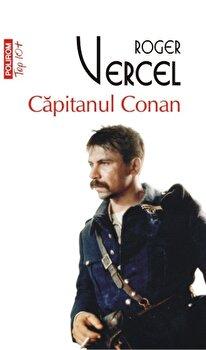 Capitanul Conan (Top 10+)/Roger Vercel