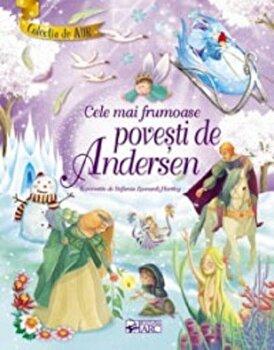 Cele mai frumoase povesti de Andersen. Colectia de aur/***