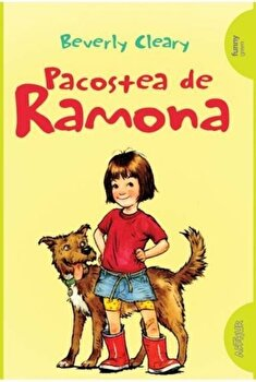 Pacostea de Ramona/Beverly Cleary