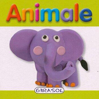 Carticele - Animale/*** imagine elefant.ro 2021-2022