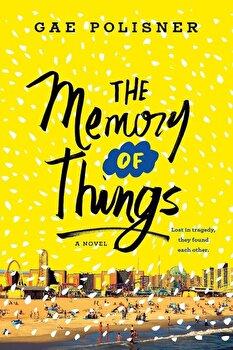 The Memory of Things, Paperback/Gae Polisner image0