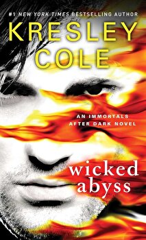 Wicked Abyss, Paperback/Kresley Cole poza cate