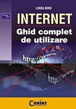 Internet. Ghid complet de utilizare/Linda Bird imagine elefant.ro 2021-2022