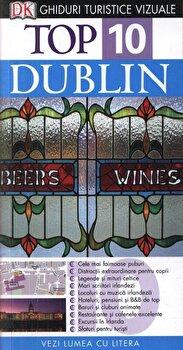 Top 10. Dublin/*** imagine elefant.ro 2021-2022
