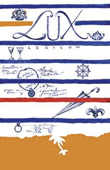 Coperta Carte Lux Lexicon