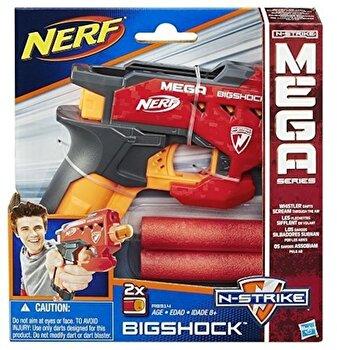 Blaster Mega Bigshock