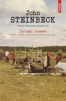 Jurnal rusesc/John Steinbeck poza cate