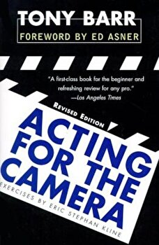 Acting for the Camera: Revised Edition, Paperback/Tony Barr image0