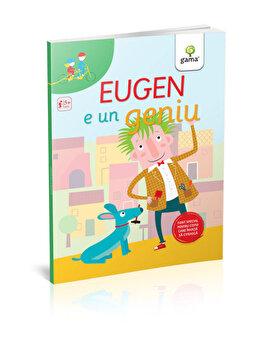 Eugen e un geniu/Cristina Bellemo